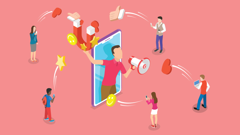 Why Focus on Micro-Influencers for Better Marketing in 2020