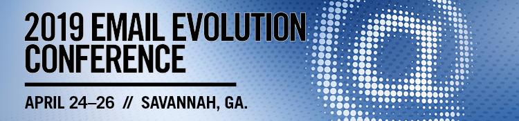 ANA Email Evolution Conference 2019 | Savannah, USA 1 | Digital Marketing Community